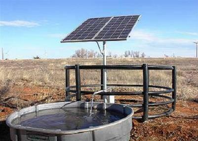 Solar Bore Pumps
