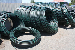POLY PIPE