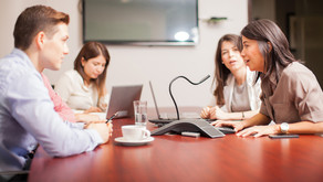 Business Communication Skills: 4 things you must do to contribute in a business discussion
