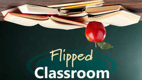 If you're not using a flipped classroom approach, you're missing out!