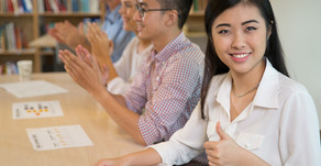 HR Professionals: Understand learning objectives - 1st step in course design