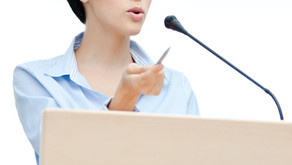 Business Presentation Skills: 3 strategies to get your listeners interested!