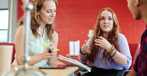 HR Professionals: What to look for in a business English training course