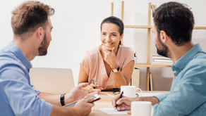 Business Communication Skills: Stay focused during a meeting or discussion