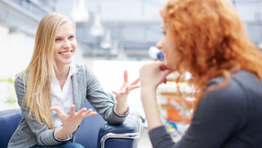 Business Socializing Skills: How to become a great conversationalist