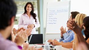 Business Presentation Skills: 8 tips to prepare a persuasive presentation