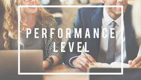 HR Professionals: Set Learning Goals: Step 2 - clarify the required performance level