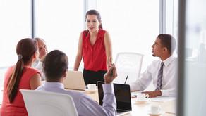 Business Presentation Skills: 7 tips for delivering powerful presentations