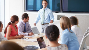 Business Presentation Skills: Conclude your presentation professionally