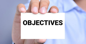 Here's how you can Set Learning Objectives & Measure the Results