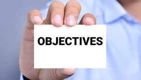 HR Professionals: Set Learning Goals: Step 3 - Create specific training objectives