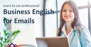 Business English Emails: How to arrange a business meeting - formal & informal emails