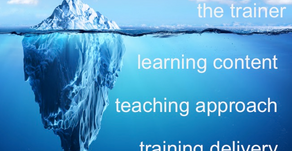 Business Communication & Language Training: More than just the trainer