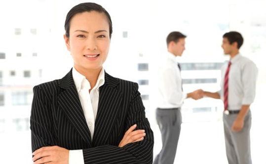 Business Communication Skills Training Courses / NextGen in Taiwan