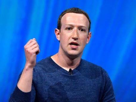 Facebook elimina da plataforma qualquer anúncio ou publicidade relativa à Covid-19