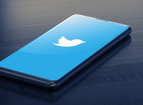 Twitter analisa opção de assinatura devido à queda de receita com anúncio