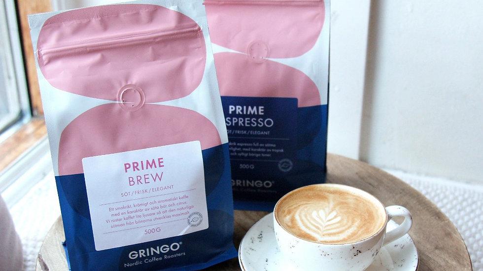 ECO GRINGO COFFEE