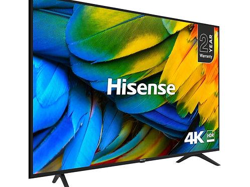HISENSE 50A7100