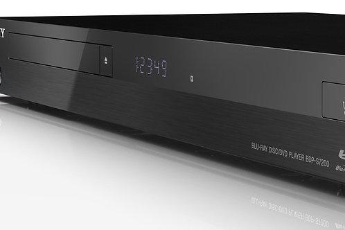 SONY BDPS7200