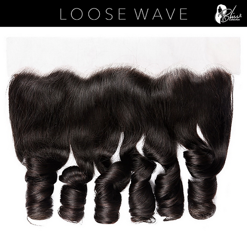 Loose Wave (Lace Frontal)
