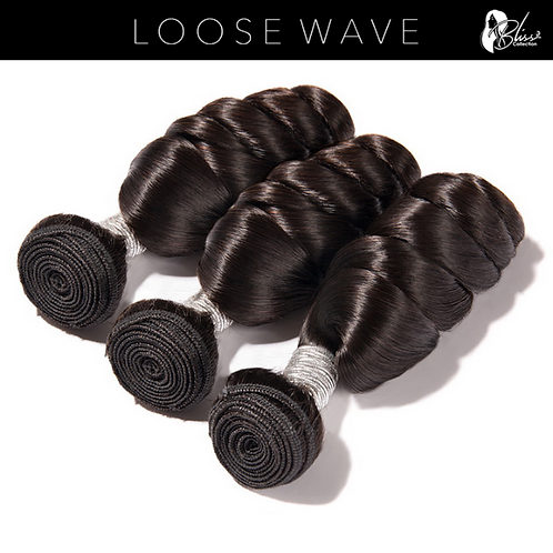 Loose Wave (Single Bundle)