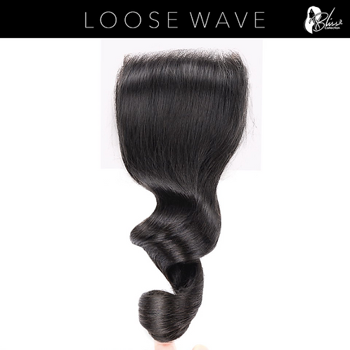Loose Wave (Closure)