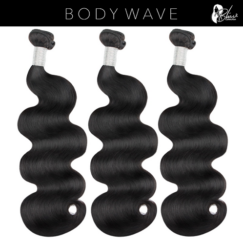 Body Wave (Bundle Deal)