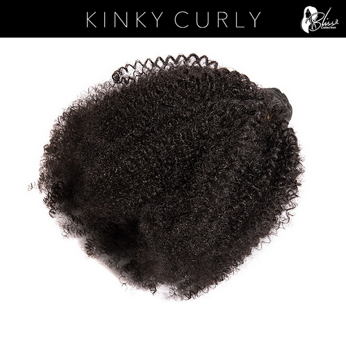Kinky Curly (Bundle Deal)