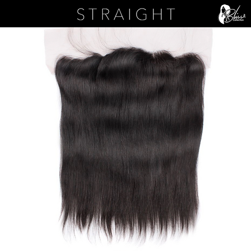 Straight (Lace Frontal)