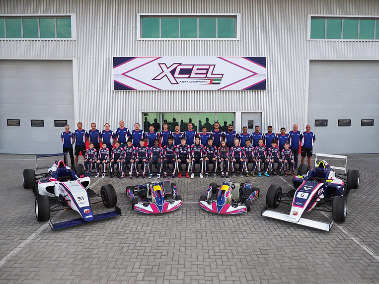 Xcel Motorsport Team Photo (2020)-min.jp