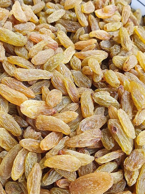 Raisins dorés - Iran