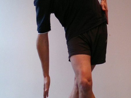Iliotibial Band Syndrome (Lateral Knee Pain / Pain to outside of knee/ Runner's Knee)