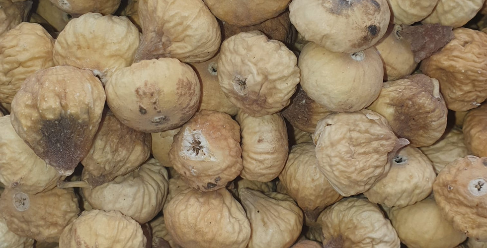 Figues sauvages