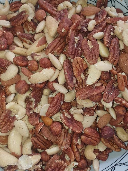 Mélange de noix bio - Import
