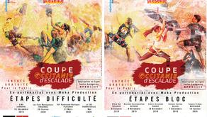 FFME. Coupe d'Occitanie