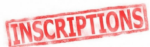 Inscriptions, Réinscriptions,                  mesures Covid-19 !
