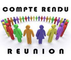 Compte Rendu - Réunion du CA du 29/08/20
