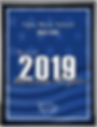 2019 best of hacienda heights award blue