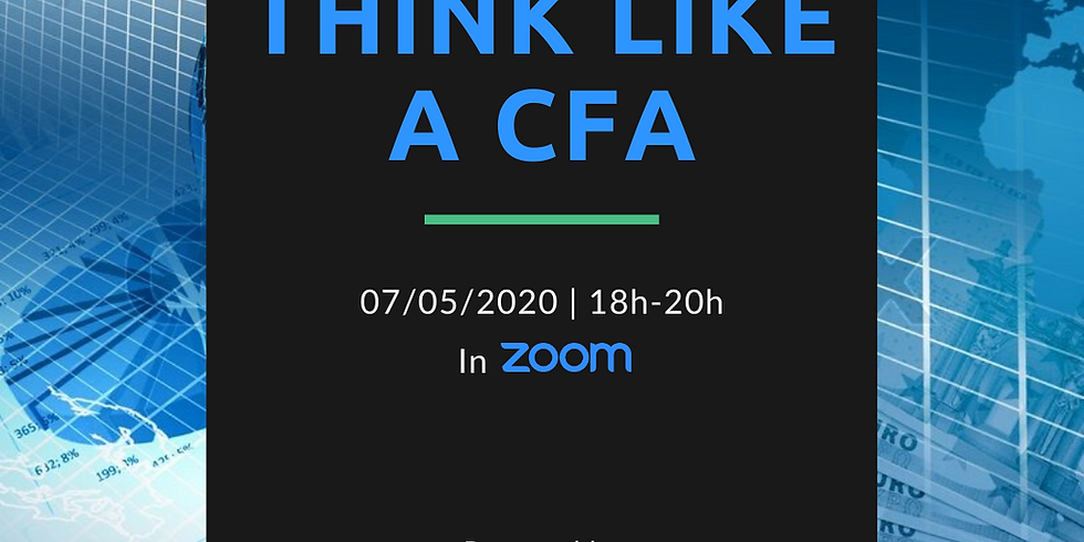 Think Like a CFA