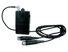 Shure-P6HW Wired IEM