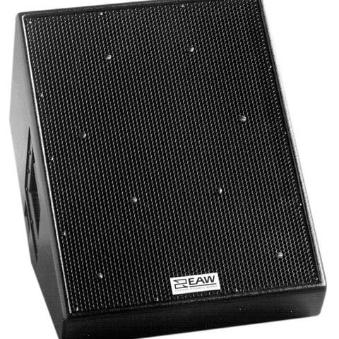 EAW SM500i Bi-amp Wedges