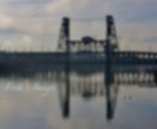 Steel Bridge, Portland