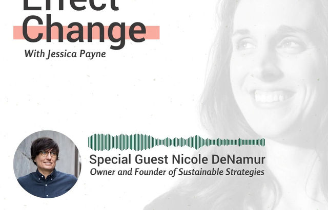 Mentorship, Language, and Advocating for Healthier Spaces – My Interview with Nicole DeNamur