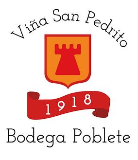 Logo de la Bodega Poblete