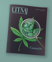 Cannabis Journal