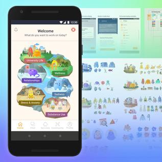 Minder App (Details coming soon)