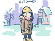 2018: Everyday winter fashion