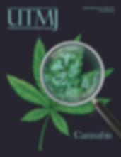 UTMJ Cannabis Cover