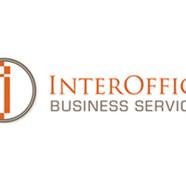 INTEROFFICE BUSINESS SERVICES LOGO