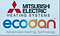 Ecodan logo